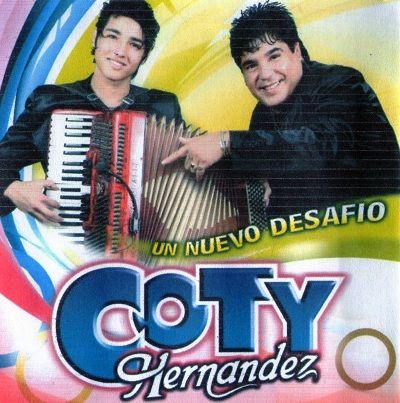 Coty El Mas Parrandero