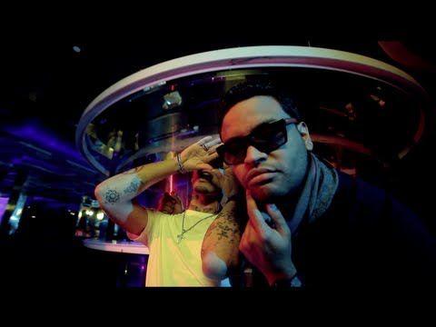 Arcangel ft Zion - Ella Me Dice [Video Oficial - La Formula] | Zion