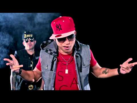 Galante El Emperador Ft. De La Ghetto - Si Se Da (Remix) [Official Video]   Galante