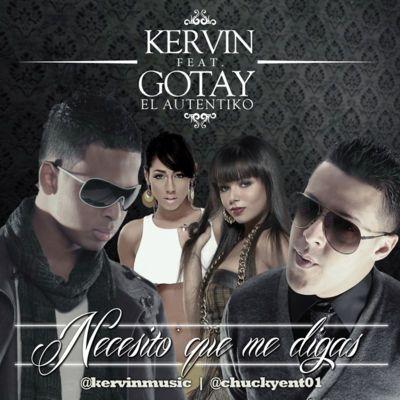 Kervin Ft. Gotay El Autentiko