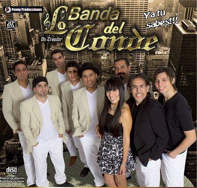 La Banda Del Conde