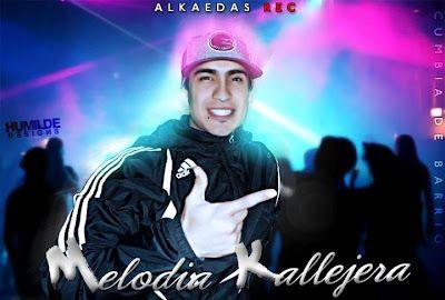 Melodia Kallejera
