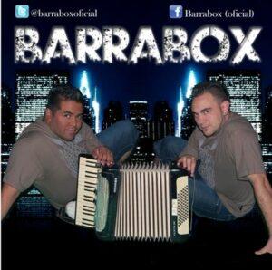 Barrabox – Nuevos Temas Febrero 2013 (x4)