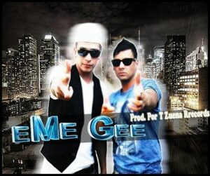 Eme Gee – Nuevos Temas Marzo 2013 (x4)