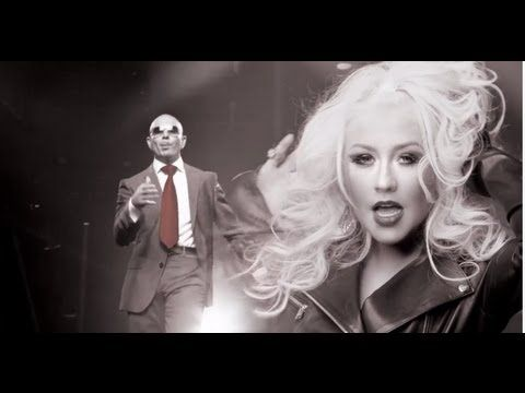 Pitbull Ft. Christina Aguilera - Feel This Moment (Official Video) | Pitbull