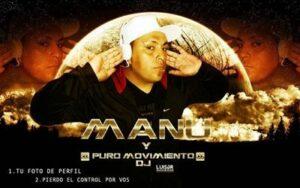 Manu y Puro Movimiento Dj – Nuevos Temas Marzo 2013 (x2)