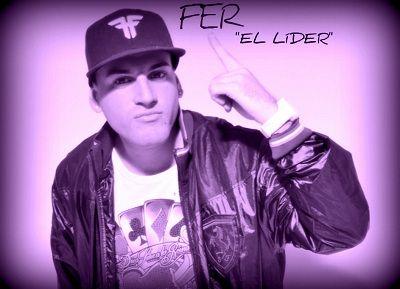 Fer El Lider