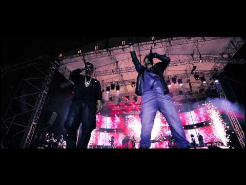 Reykon El Líder Ft Daddy Yankee - Señorita (Video Oficial)   Reykon