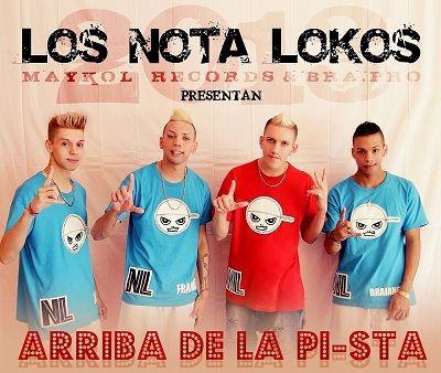 Los Nota Lokos