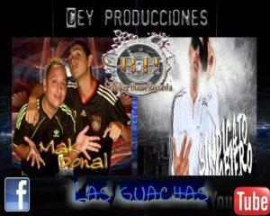 Mak Donal Ft. Sindicato Cumbiero – Las Guachas
