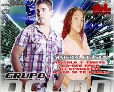 Grupo D-Clan - Difusion Mayo 2013 (x4)