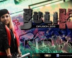 Juli K - Difusion Lanzamiento (x4)
