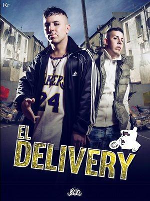 El Delivery - Cumbia