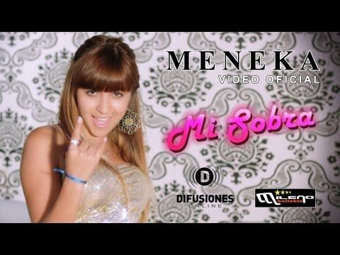 Meneka - Mi Sobra (Video Oficial) | Video Meneka Mi Sobra