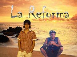 La Reforma - Escúchame