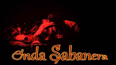 Onda Sabanera - Entre El Cielo Vos y Yo