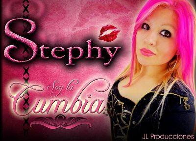 Stephy - Difusion Mayo 2013 (x5)