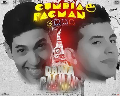 Cumbia Pacman - Danza Pacman