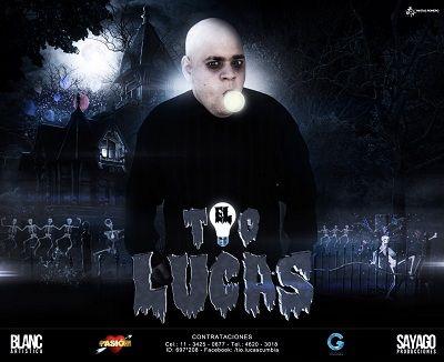 El Tio Lucas - El Antimoda