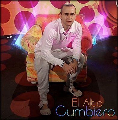El Alto Cumbiero - Difusion Junio 2013 (x7)