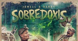 Jowell & Randy CD Sobredoxis