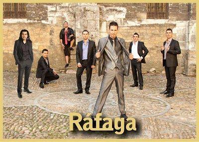 Grupo Rafaga - Nuevos Temas Junio 2013 (x2)