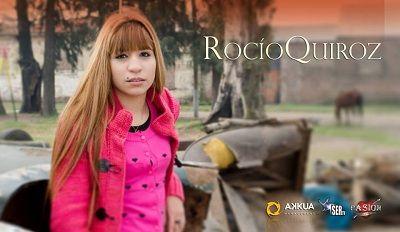 Rocio Quiroz - Difusion Lanzamiento 2013 (x4)