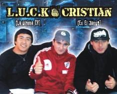 L.U.C.K. [La Ultima CK] Ft. Cristian [Ex El Juego] - A Donde Está