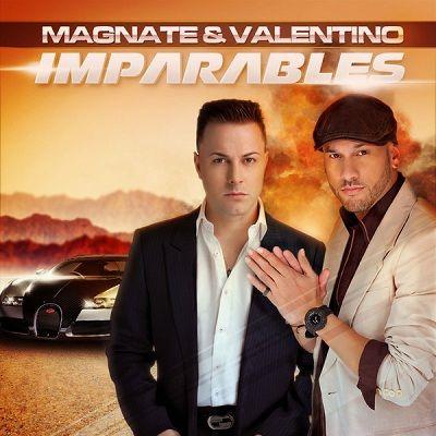 Magnate & Valentino CD 2013