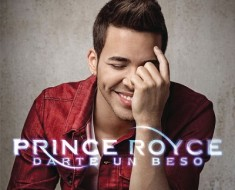 Nuevo Single Prince Royce Darte Un Beso