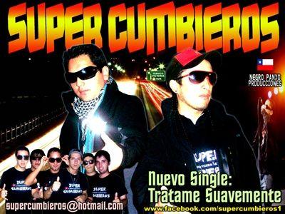 Super Cumbieros