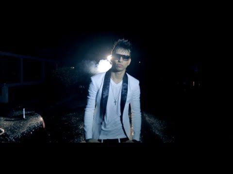 Galante - Delincuente (Official Video)   Galante