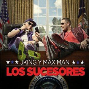 J King y Maximan – Los Sucesores (2013) @ 320