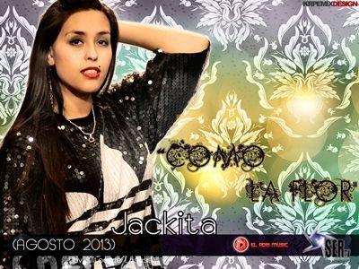 Jackita - Como La Flor