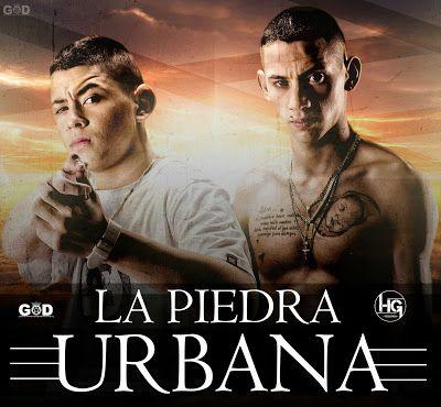 La Piedra Urbana 2013
