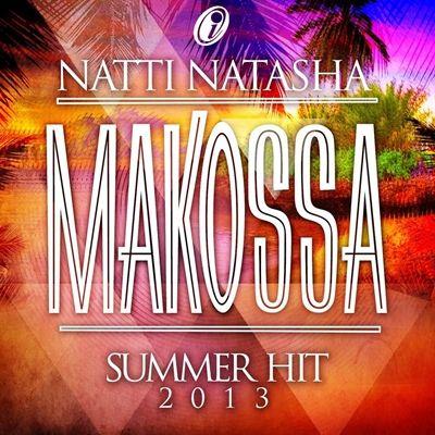 Natti Natasha - Makossa