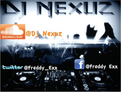 J Alvarez Ft. Eddy Lover y Vakero - Se Acabo El Amor (Nexuz Remix)