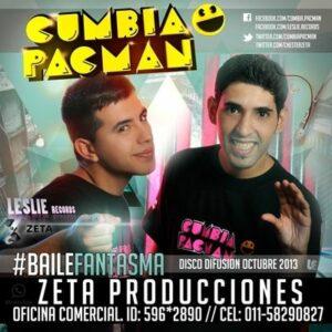 Cumbia Pacman Ft Shimmy – Malcriado (Tributo A Leo Mattioli)