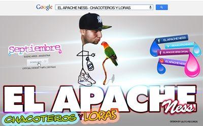 El Apache Ness 2013