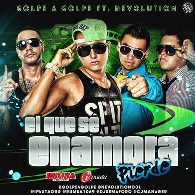 Reggaeton 2013