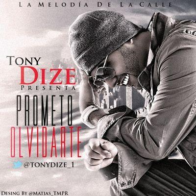 Tony Dize 2013