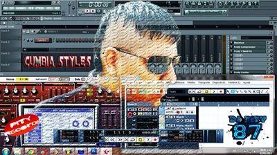 Dj Pity 87 CD