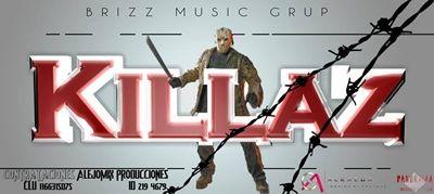 killaz brizz music group