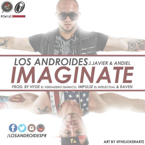 los androides reggaeton