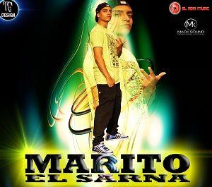 Marito El Sarna Cumbia
