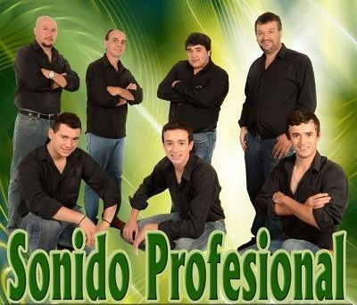 Sonido Profesional Cumbia Uruguaya