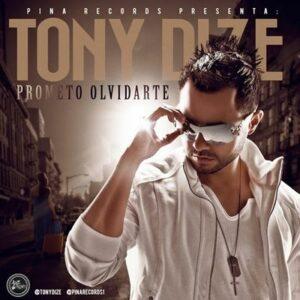 Pina Records Presenta: Tony Dize – Prometo Olvidarte