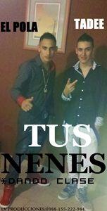 Tus Nenes Cumbia 2013