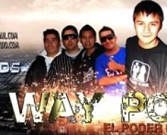 Way Power Cumbia 2013