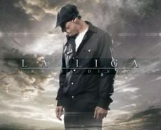 La Liga Gracia Divina cd disco 2013
